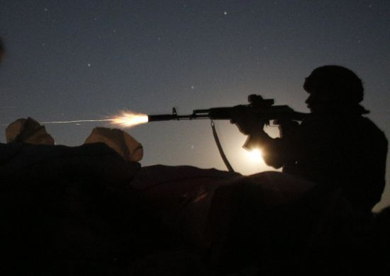 Ситуація на Донбасі: бойовики продовжують використовувати важке озброєння, поранено одного бійця