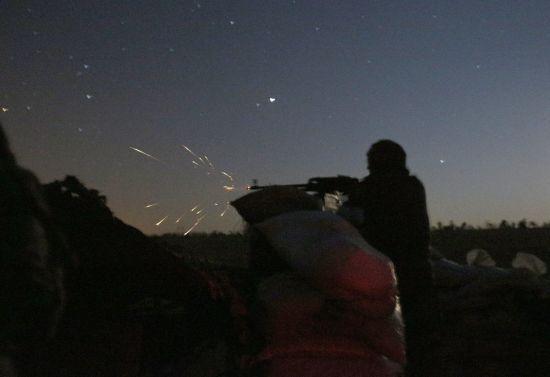 Бойовики із 120-мм мінометів обстріляли українських військових на Маріупольському напрямку