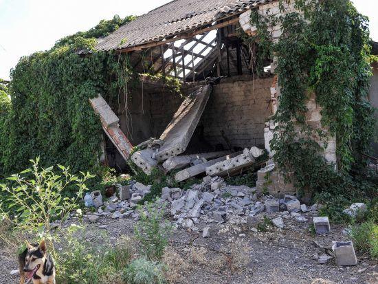 Субота на Донбасі минула без втрат для українського війська