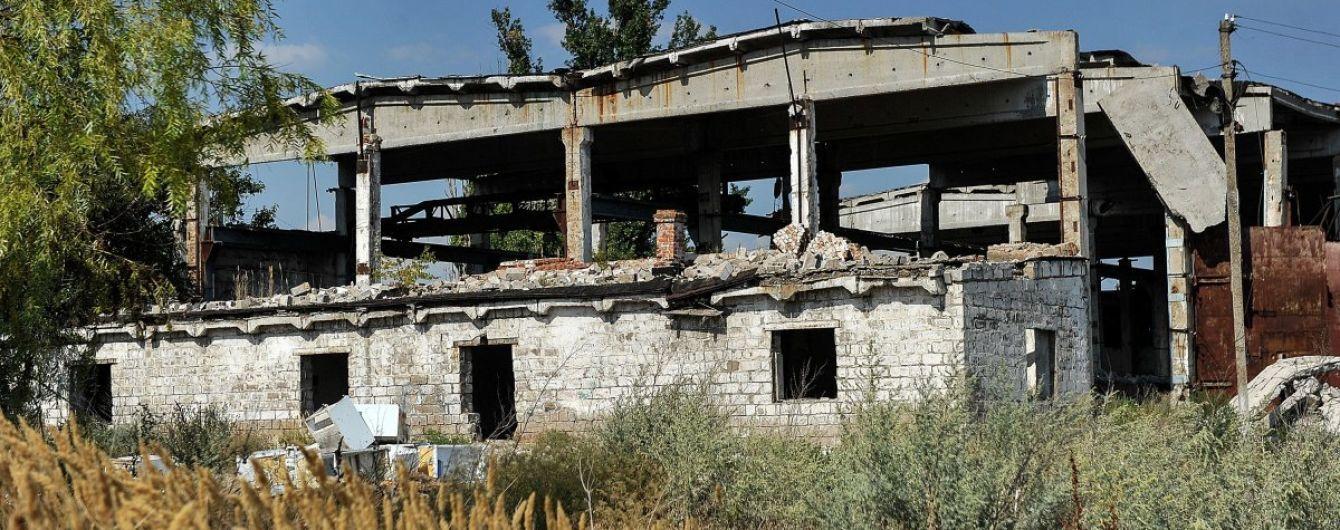 Засвітло в зоні ООС проти військових використали керовані ракети, є поранений