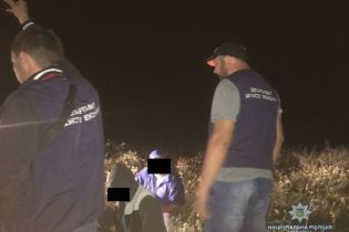 На Миколаївщині затримали співробітників заповідника, які ловили креветку у промислових масштабах