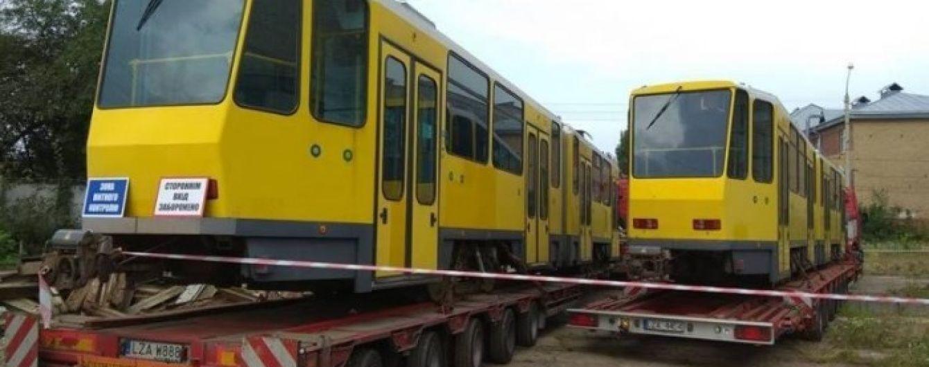 Німецькі трамваї у Львові. Прокуратура відкрила провадження за недбальство чиновників
