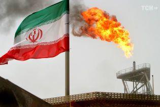 В США назвали страны, которых вывели из-под иранских санкций