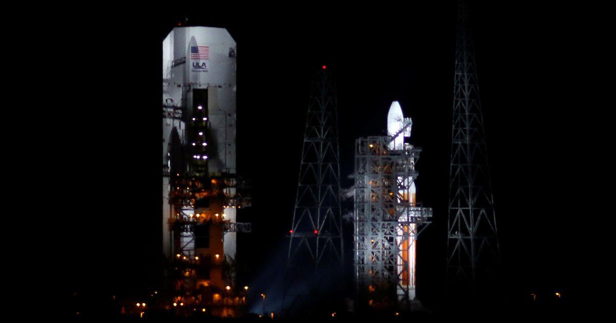 Історичний запуск зонда до Сонця довелося відкласти в останню хвилину