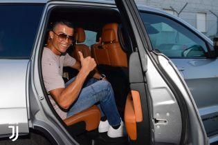 """Стало відомо, коли Роналду проведе прощальний матч за """"Реал"""""""