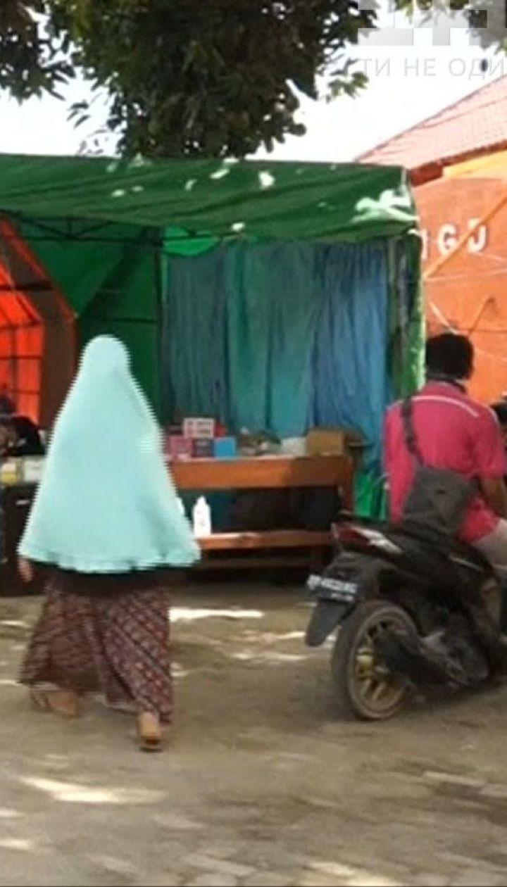 Землетрясение в Индонезии: число погибших увеличилось до 387