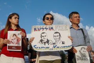 Російські тюремники порахували, скільки витратили грошей на лікування Сенцова