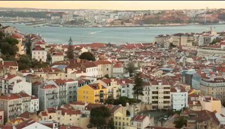 Мой путеводитель. Португалия - рынок с музейными еспонатамы и национальные кулинарные шедевры
