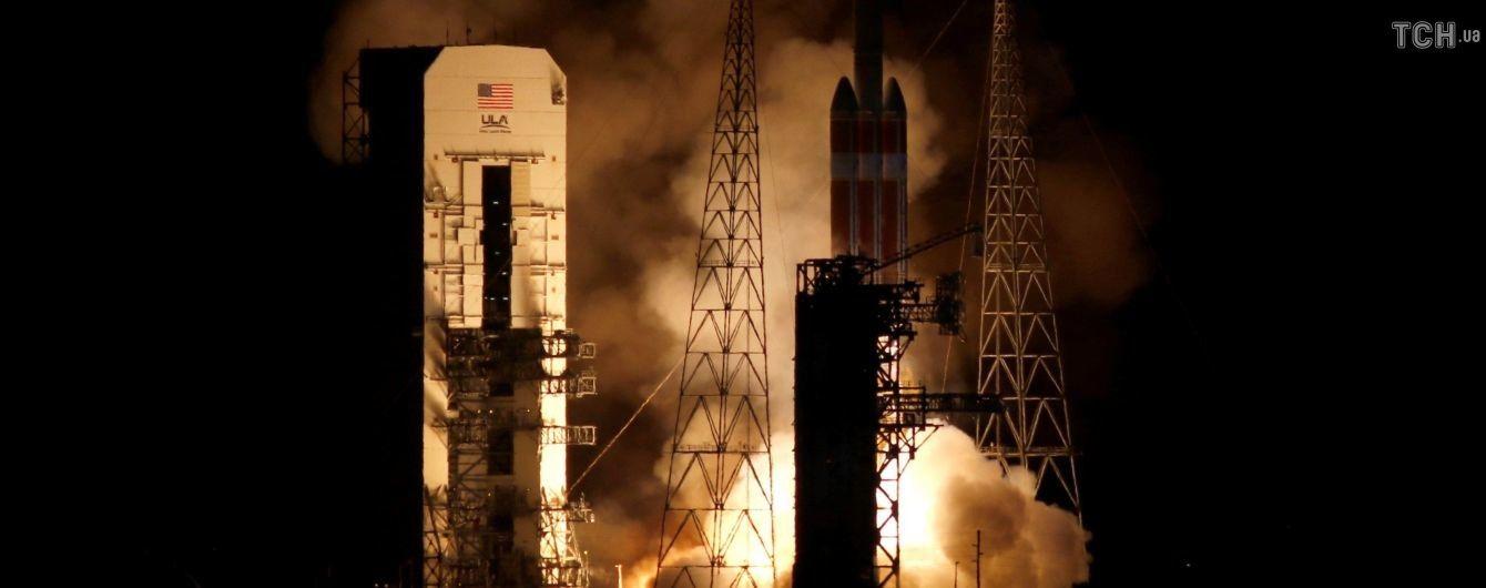 NASA со второй попытки запустило первый зонд к Солнцу