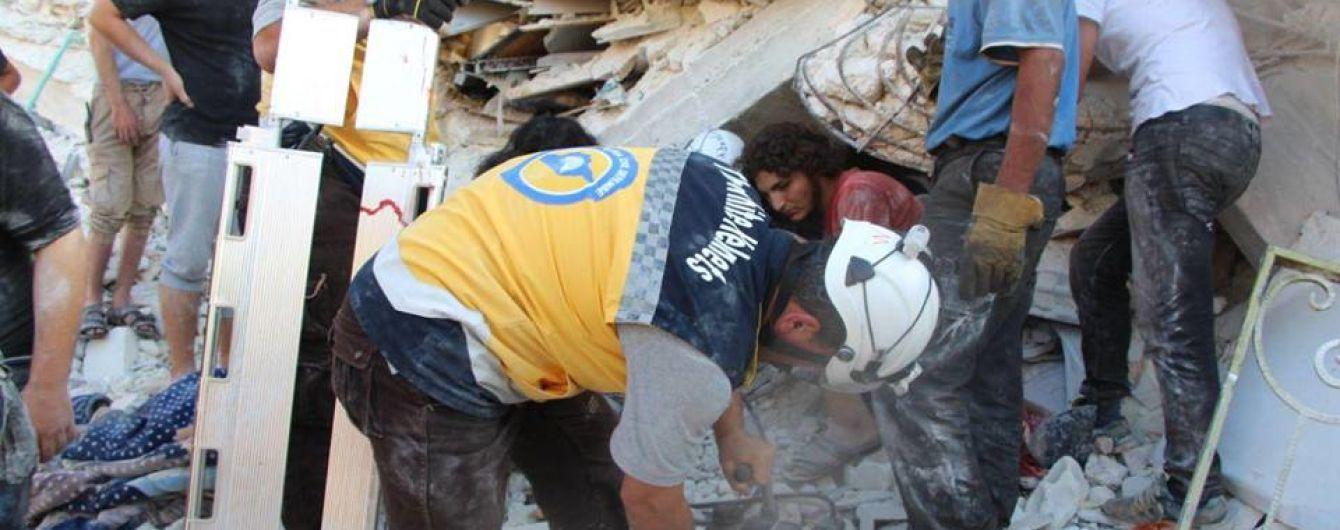 У Сирії близько 40 людей загинули через бої між ісламістами та союзниками Анкари
