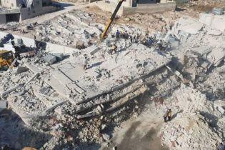 """У Сирії внаслідок нападу """"ІДІЛ"""" поранено двох британських військових - ЗМІ"""