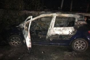 В Киеве трое людей в масках напали на ломбард и убили охранника