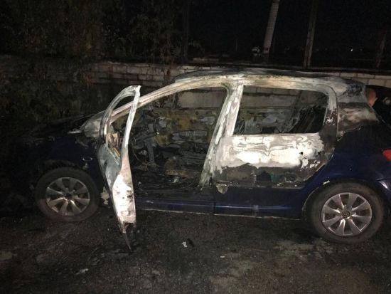 У Києві троє людей у масках напали на ломбард і вбили охоронця