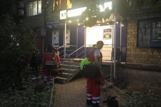 Кровавое ограбление ломбарда в Киеве: полиция открыла уголовные производства