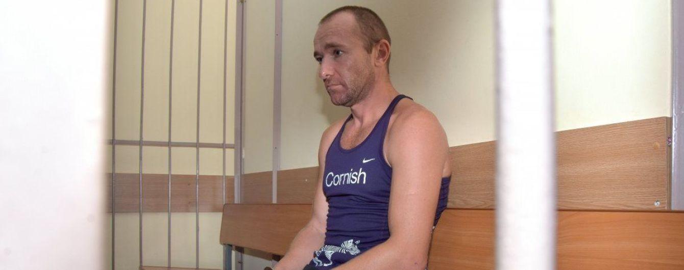 Атака на Гандзюк: знакомые подозреваемого утверждают, что в день нападения его не было в Херсоне