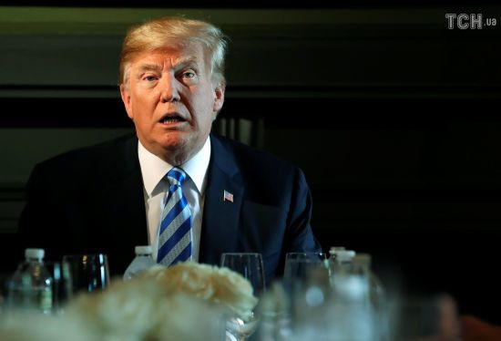 Помешать победе на выборах: Трамп поддержал версию о сговоре ФБР и Минюста