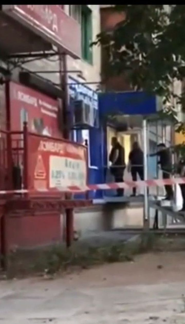 В столице ограбили ювелирный магазин и убили охранника