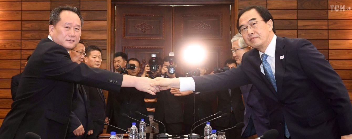 КНДР и Южная Корея договорились об очередном саммите на высшем уровне в Пхеньяне