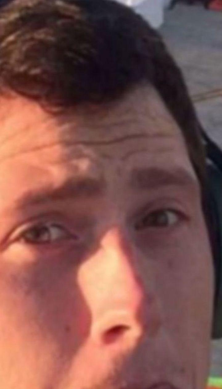 Викрав літак і розбився: чому диспетчер Річард Расел покінчив життя самогубством