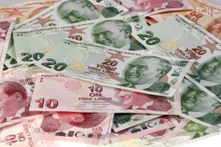 Турецкие силовики начали расследование финансового кризиса в стране