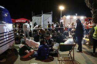 В Іспанії під час концерту обвалилась конструкція, є постраждалі