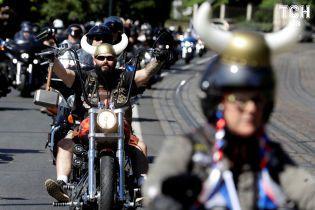 Трамп пророкує Harley-Davidson пекельне майбутнє