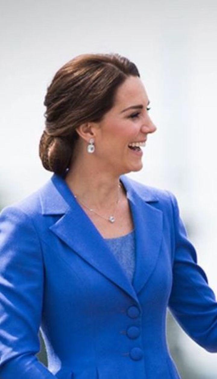 Який титул та ім'я отримає Кейт Міддлтон, коли принц Вільям зійде на престол