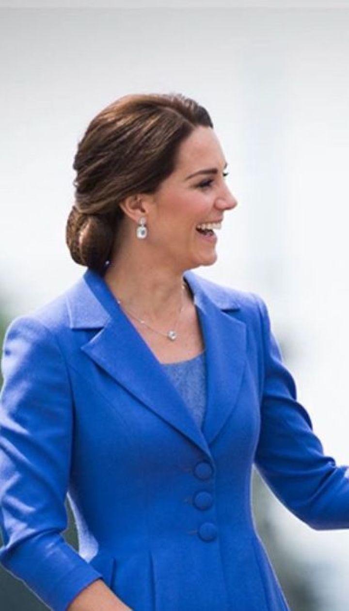 Какой титул и имя получит Кейт Миддлтон, когда принц Уильям взойдет на престол