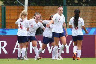 На жіночому Чемпіонаті світу забили нечуваний гол
