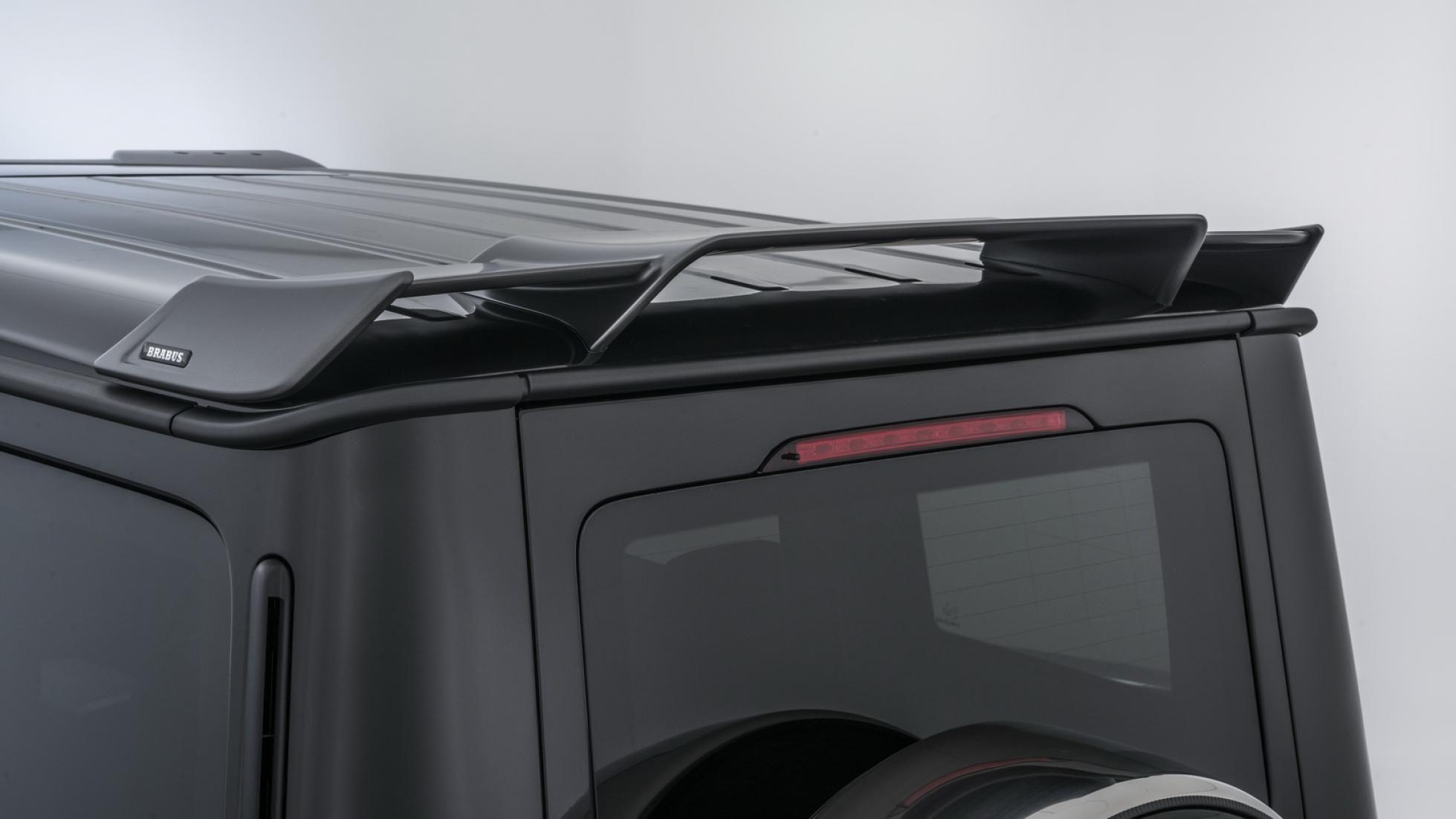 Mercedes-Benz G500 Brabus_6