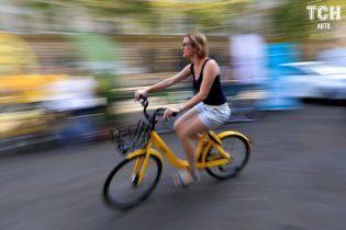 В Британии рассматривают закон об ужесточении ответственности велосипедистов