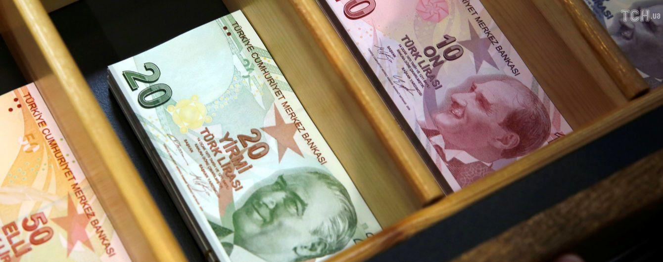 Турция стала доступнее для украинцев вследствие финансового кризиса последних дней
