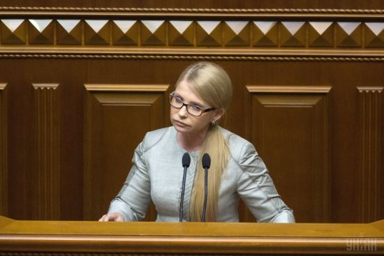 Тимошенко лідирує, Зеленський обігнав Порошенка - новий рейтинг кандидатів у президенти