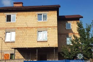 Жодних офіційних згод та підозрілі препарати: з ребцентру під Києвом заявили про утримання силою