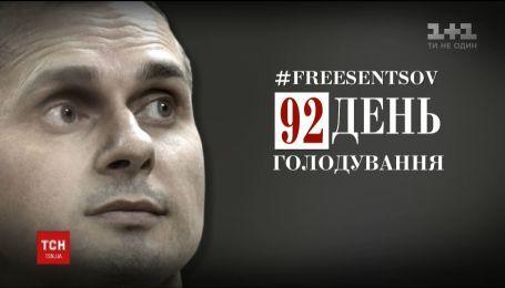 Кремль цинично отреагировал на заявление европейских художников на счет Олега Сенцова