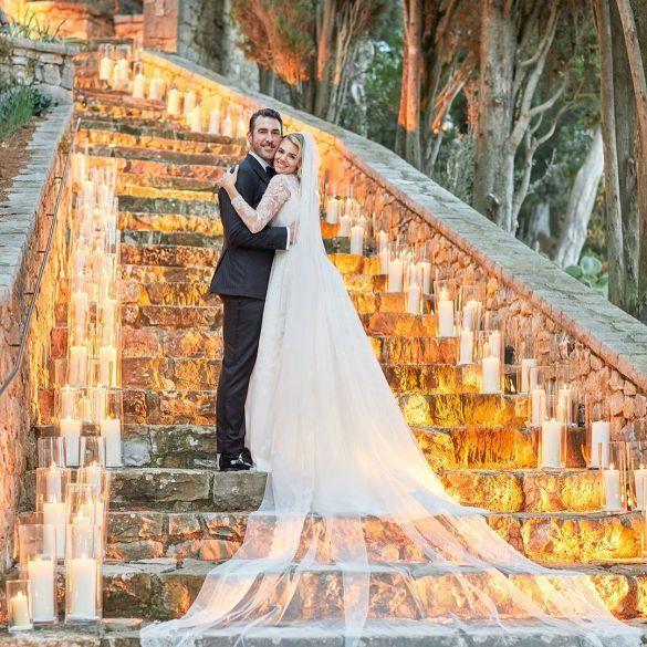 Свадьба Кейт Аптон_2