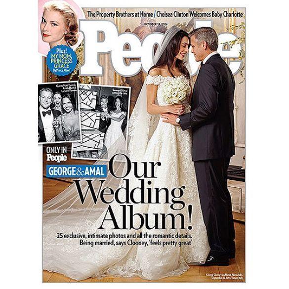 Свадьба Амаль и Джорджа Клуни_2
