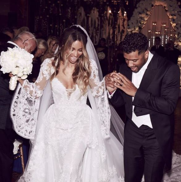 Свадьба Сиары