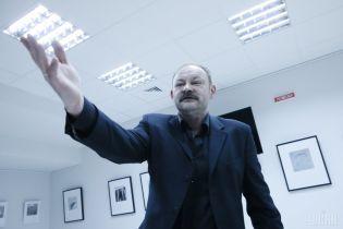 Сын Стуса отказался сотрудничать с авторами фильма о его отце