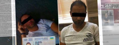 Полиция отпустила на свободу мужчину, который жестоко избивал прохожих девушек в Одессе