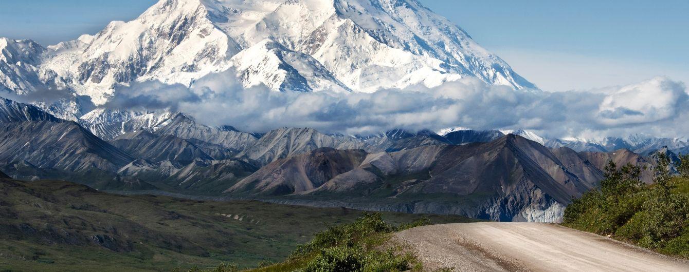 "За жарой на Аляску: ""снежный"" край прогрелся до +32 С"