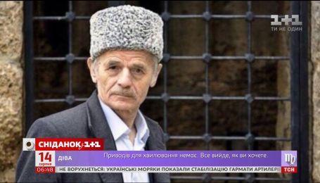 Истории протестной голодовки украинских политзаключенных
