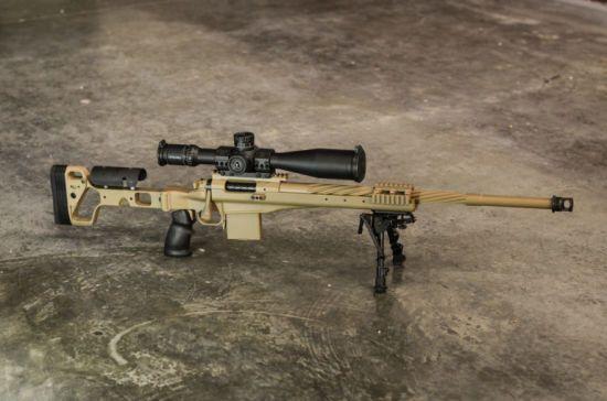 Українська армія отримає снайперські гвинтівки від Канади на $770 тис.