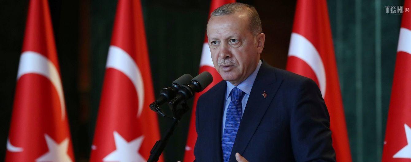 Турция вводит бойкот на электронику из США