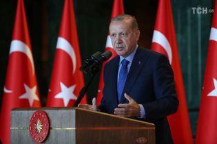 Туреччина вводить бойкот на електроніку зі США