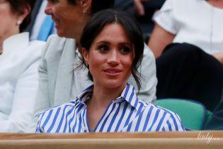 """""""Я желаю ей счастья"""": отец герцогини Сассекской Меган снова поговорил с прессой о дочери"""