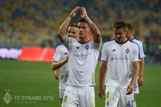 """Стало відомо, скільки заробить """"Динамо"""" у разі виходу в груповий етап Ліги чемпіонів"""
