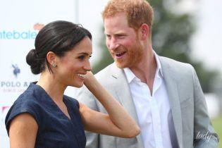 Ще не час: герцогиня Сассекська Меган і принц Гаррі не квапитимуться з дітьми
