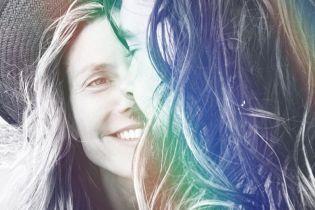 Щасливі разом: Гайді Клум опублікувала ніжне фото з коханим