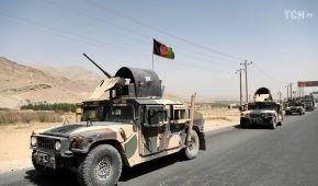 Афганські військові відвоювали у талібів більшу частину міста Газні